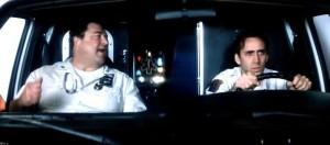 John Goodman and Cage