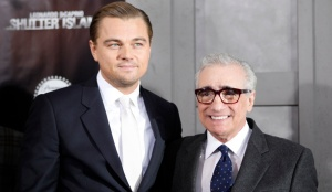 DiCaprio and Scorsese
