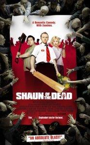 shaun of dead
