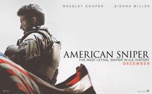 American Sniper quad