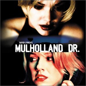 mulholland drive cd