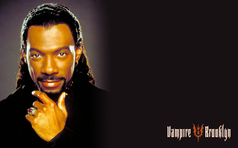 Vampire Brooklyn Movie Vampire in Brooklyn 1995