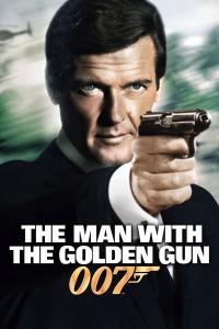 golden gun dvd