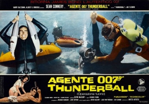 Poster - Thunderball_05