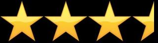 three-and-one-half-stars-rating