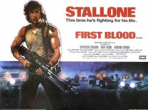 first-blood-quad-poster-linen