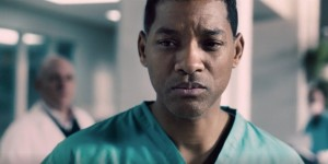 Will Smith in 'Concussion'