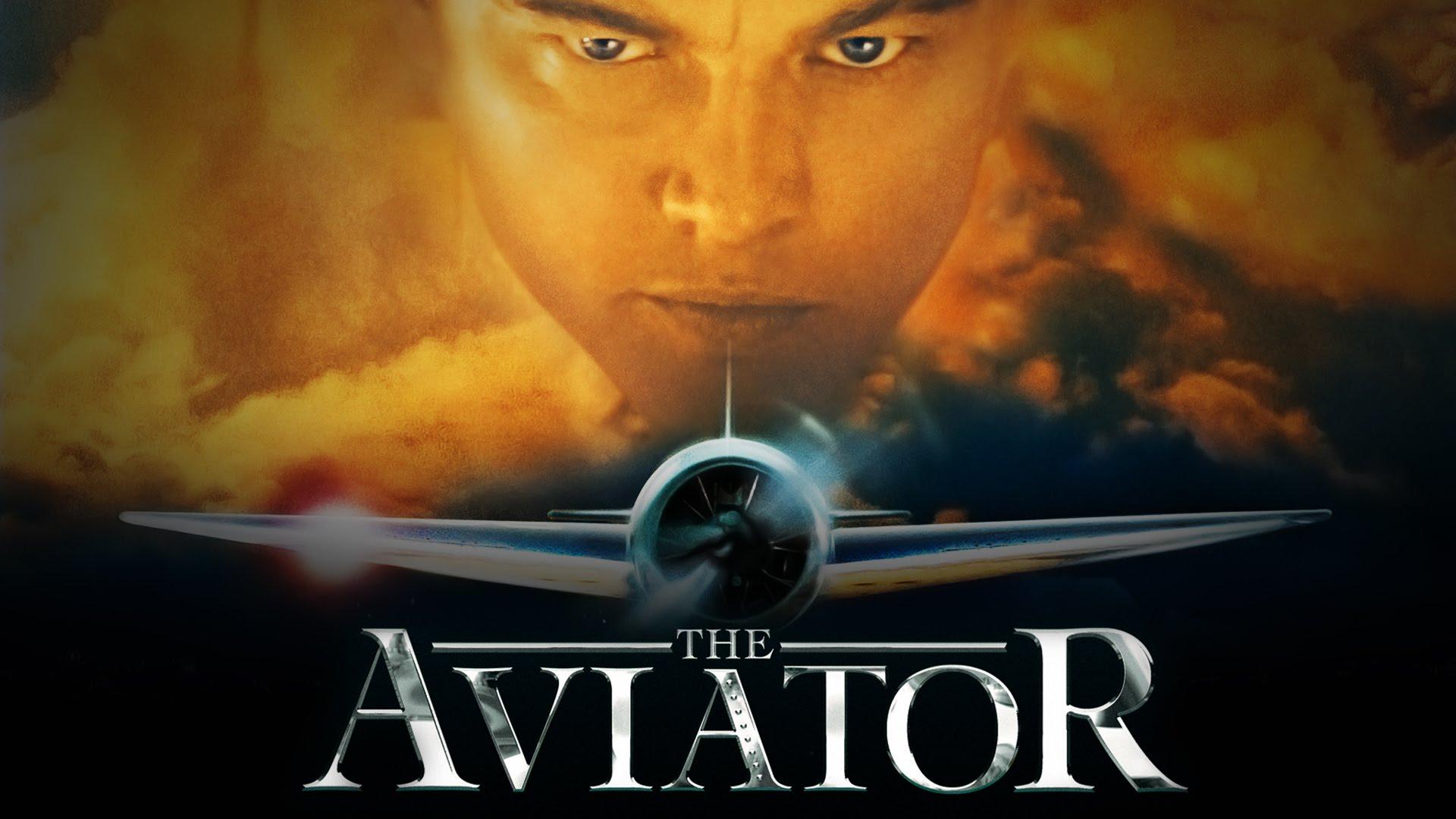 leonardo dicaprio the aviator movie
