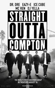 compton poster