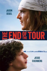 end of tour