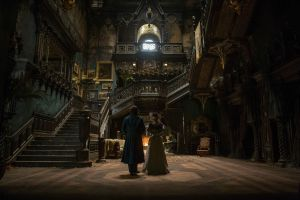From 'Crimson Peak'