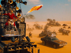 from 'Mad Max: Fury Road'