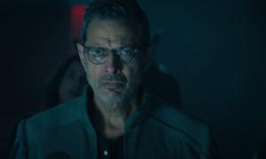 Jeff Goldblum in 'Independence Day: Resurgence'