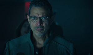 Jeff Goldblum in 'Independence Day: Resurgence'