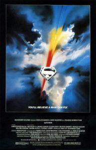 supermanposter