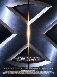 X-Menposter
