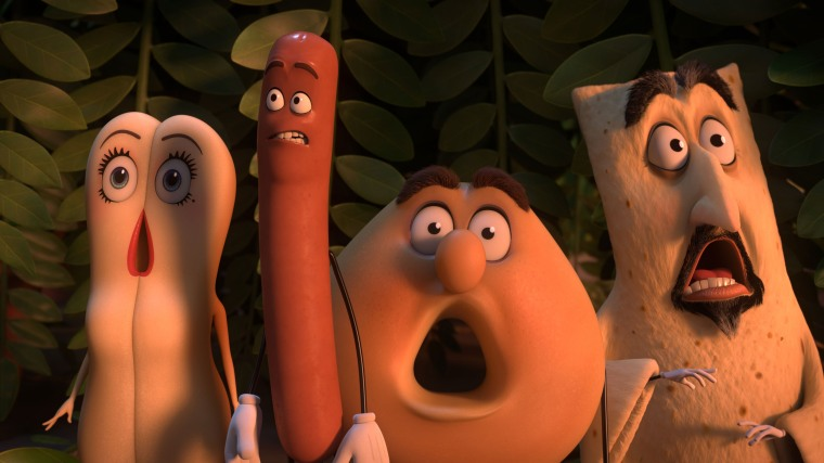 sausage party pic 2
