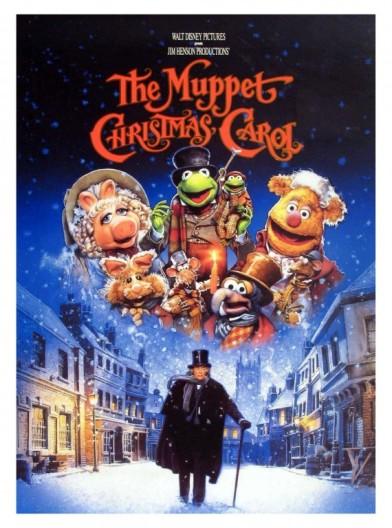 The Muppet Christmas Carol Trailer 1992.Streaming Pick Of The Week Muppet Christmas Carol 1992