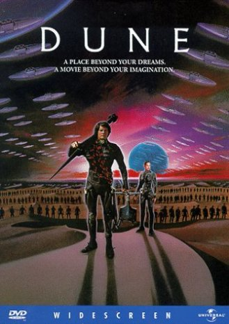 dune movie