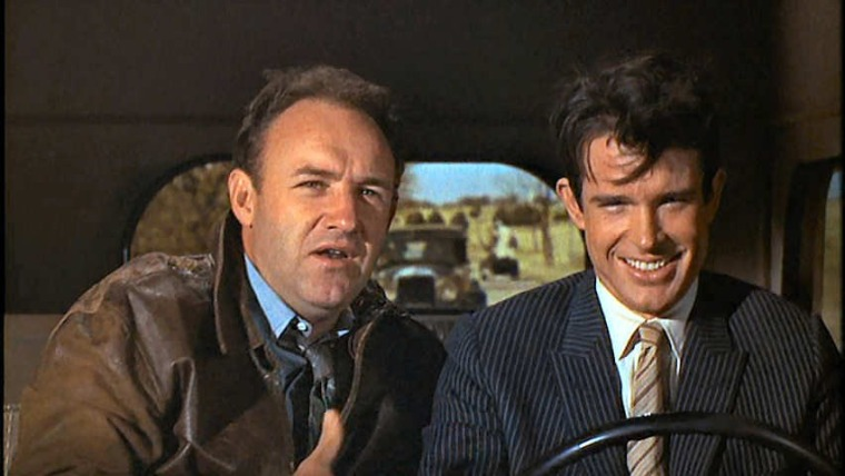 Gene-Hackman-as-Buck-Barrow-in-Bonnie-and-Clyde