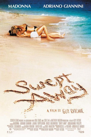 swept away remake