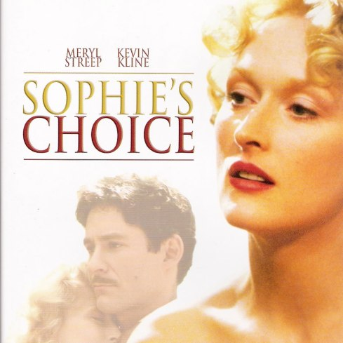 Sophie-s-Choice