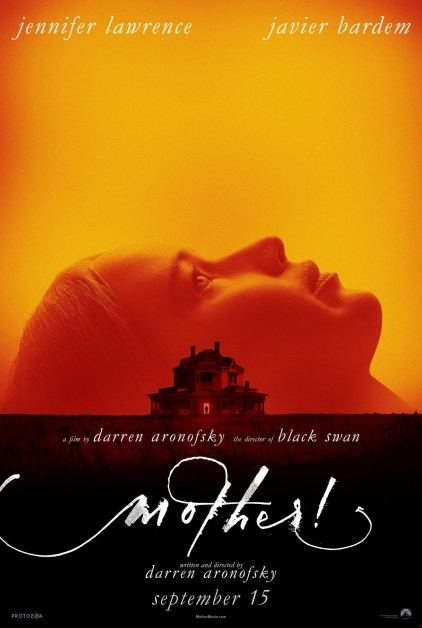 Mother-New-Poster-Film-2017