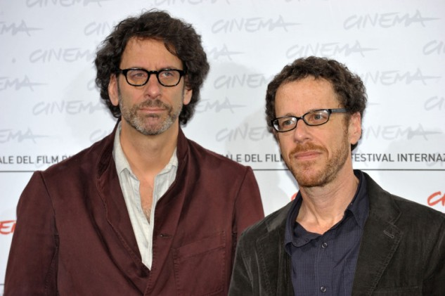 'A Serious Man' film photocall at the Rome International Film Festival, Rome, Italy - 22 Oct 2009