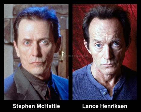 Stephen_McHattie_Lance_Henriksen_C_double_take_imitating_imitation_impersonate_impersonation_impersonator_impression_impressionist_mime_mimic_parody_reel_double_tribute_act_band_wannabe