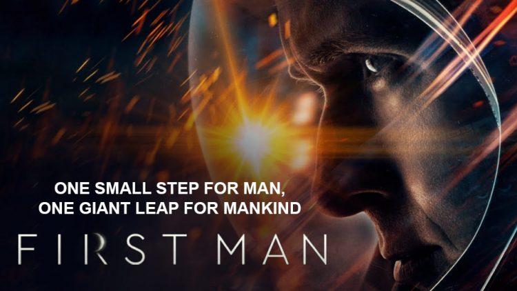 First-Man-