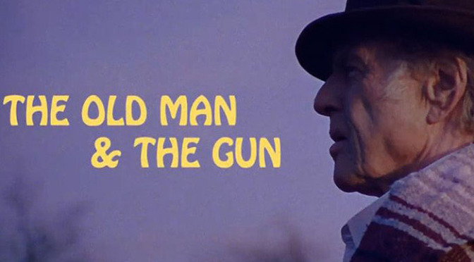 old man and gun