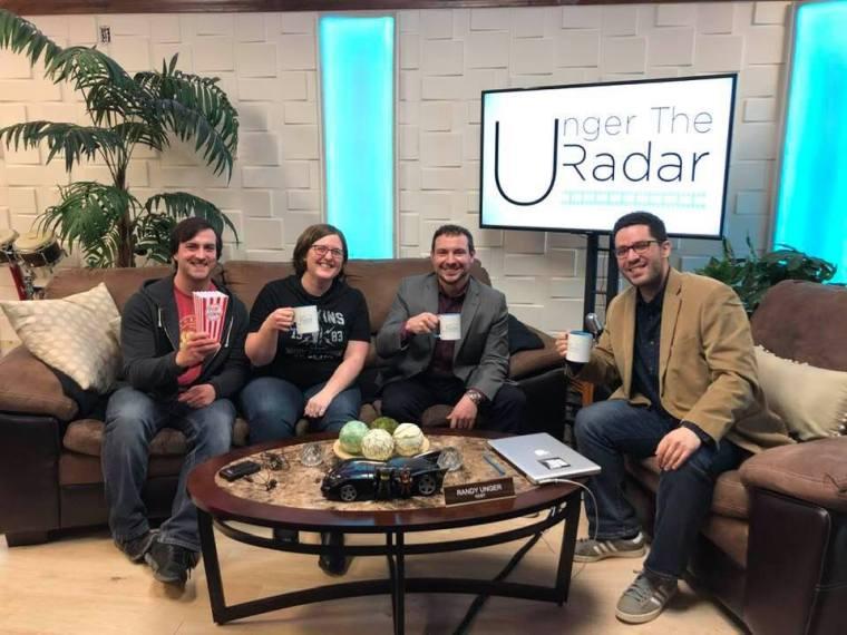 unger the radar 3