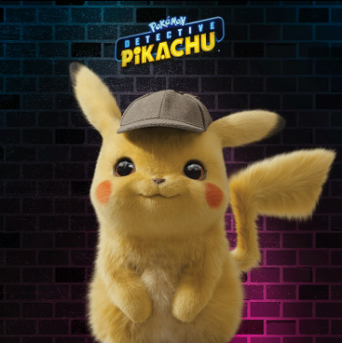 Pokemon Detective Pikachu Is Nostalgia For Millennials With Ryan